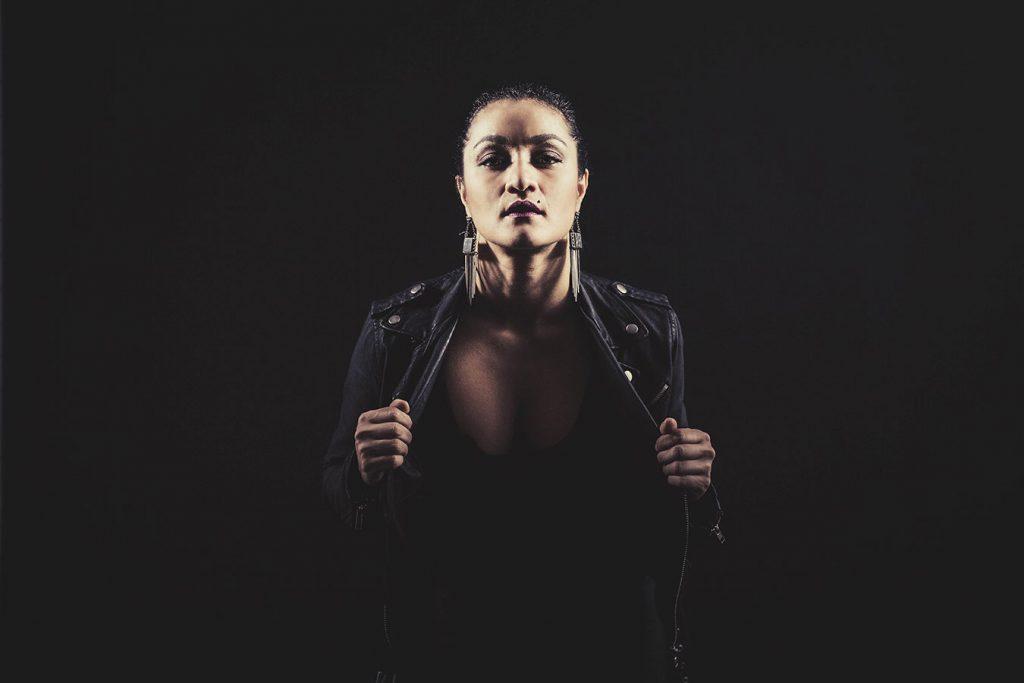 Sanaz Hassani - Kuvat